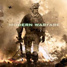 Modern Warfare 2, uygun fiyatla Playstore'da!