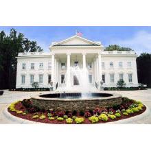 Google'dan etkileşimli Beyaz Saray!