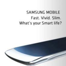 Bambaşka bir Galaxy S III!