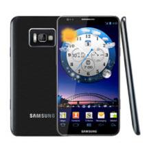Galaxy S III'te o olmayacak!