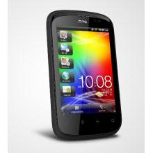 HTC Explorer, Vodafone ile Türkiye'de!