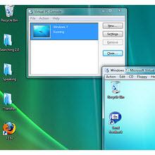 Dördüncü adım: Windows'u yükleme