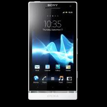Sony Xperia S, Turkcell'de satışta!