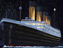 100 yıl sonra Titanic!