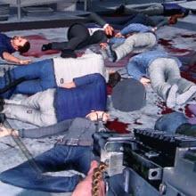 CoD: Modern Warfare yine hedefte!