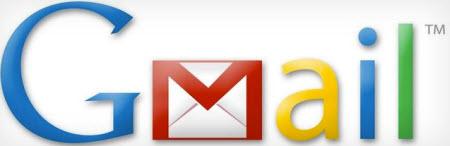 Gmail, Android ve diğerleri...
