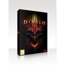Diablo III Taksim meydanına çıkıyor!