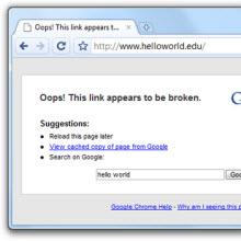 Yüklenmeyen web sitelerini açmanın yolu!