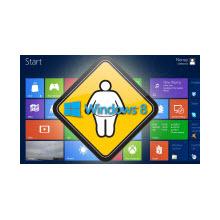Metro uygulamaları ve gereksiz yazılımlar