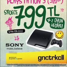Sony ve gnctrkcll'den gençlere yaz fırsatı!