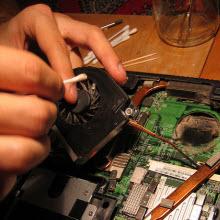 Eski bir laptop'u hızlandırmanın 5 yolu!