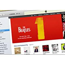 Apple iTunes ve diğerleri