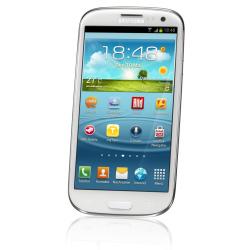 Galaxy S3 kendi kendine patlamamış