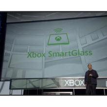 E3'de Microsoft'tan SmartGlass ve fazlası