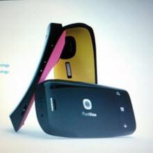 41MP'lik kamera, Lumia'ya da gelecek