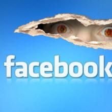 Facebook'u bir de böyle deneyin!