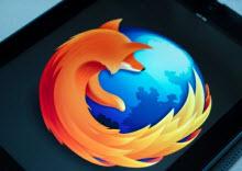 Firefox, Junior adı ile iPad'e geliyor