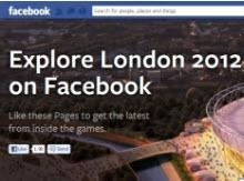 Facebook'tan Olimpiyat desteği