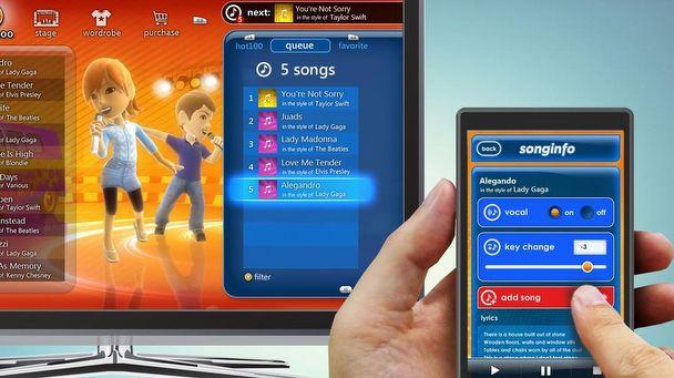 Xbox Music ve SmartGlass...