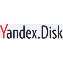 Yandex'den veri depolama hizmeti