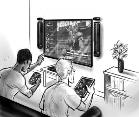 Xbox 360'tan Xbox 720'ye