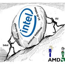 Intel'den anti-tekel davasına itiraz