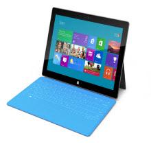 Windows 8 ve Surface: Daha çıkmadan ilk zafer!