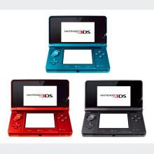 3DS satışlarının iyi gitmediğini kabul etti