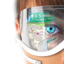 Google'dan sonra Apple da gözlüklere adım attı