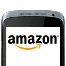 Amazon'dan 5 inç'lik bir cep mi geliyor?