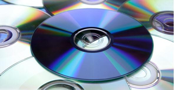 CD ve DVD'ler nasıl bozuluyorlar?