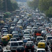 Avea ve İSBAK'tan trafiğe çözüm