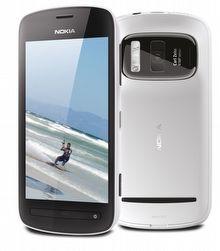 Nokia 808 PureView Avea'da