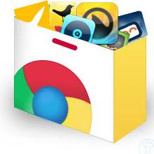 Chrome eklentilerinde değişiklik