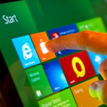 Windows 8'e yeni etkinleştirme yöntemi