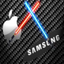 Samsung'un ekmeği Apple'dan!