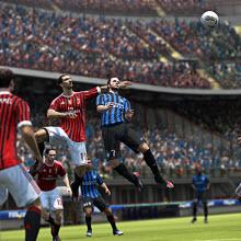 Kinect desteği ile farklı bir FIFA oynayacağız