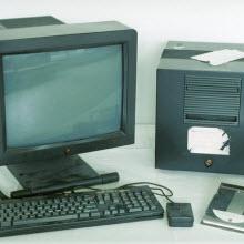 İlk internet sitesi hala aramızda