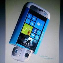 Herkesi şaşırtan Nokia cep!