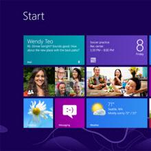 Windows 8 önizleme sürümlerinin süresi bitiyor
