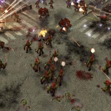 Warhammer ile büyük bir değişim yaşandı