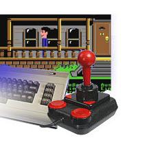 Ev bilgisayarlarının kaderini oyunlar belirledi