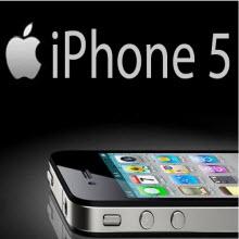 iPhone 5 önsiparişi ne zaman?