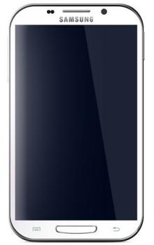 Samsung N7100 Galaxy Note 2 sızdı mı?