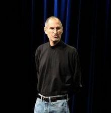 Jobs'un verdiği söz dava açtırdı