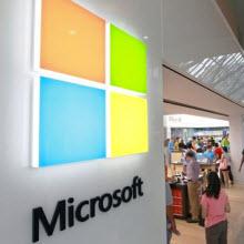 Yeni Microsoft logosuna eleştiriler