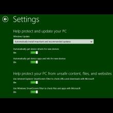 Windows 8 her yüklediğinizi Microsoft'a söylüyor