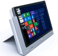 Ultrabook ve tabletler:Windows 8, dokunmatik ekran