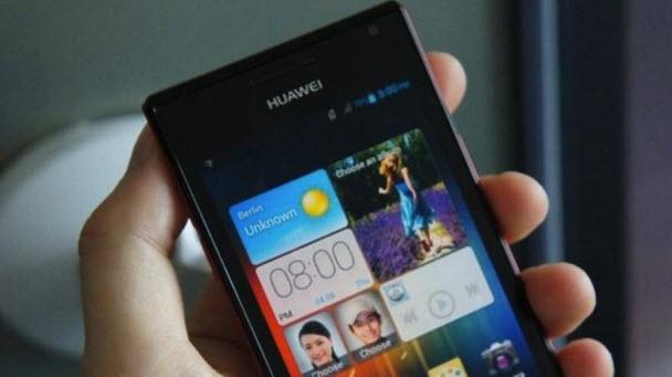 Huawei'den yepyeni bir arayüz: Emotion UI