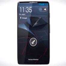 Motorola yepyeni bir telefon ile geliyor